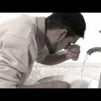 Абдест -  ритуалното миење пред молитвата